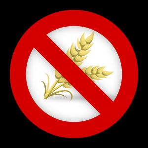 mąką bezglutenowa