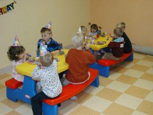 Lotniku zorganizuj niezapomniane urodziny dla dziecka