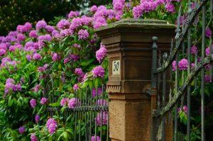 montaż ogrodzenia