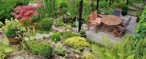 Jak urządzić nowoczesny ogród?