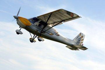 Szkolenie samolotowe