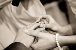Wyzwanie – ślubna fotografia