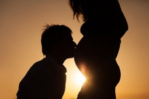 Ciekawe zdjęcia ciążowe robione w Bydgoszczy