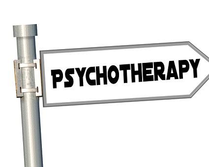 psychoterapeuta