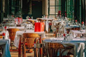 Restauracje ze smacznym jedzeniem