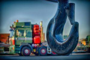 Korzystanie z transportu hds