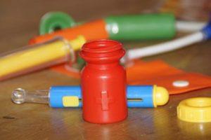 Pomysłowe zabawki dziecięce