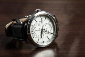 Elegancki i trwały zegarek
