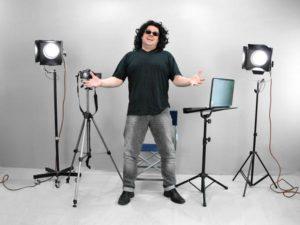 Gdzie wynająć duże studio fotograficzne?