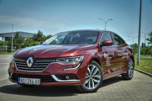 Wymiana filtrów oleju w Renault