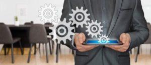 Wydajna infrastruktura IT w dobie wyzwań wzrostu