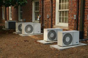 Urządzenia klimatyzacyjne od marki mitsubishi