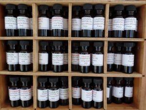 Zastosowanie olejków eterycznych w medycynie