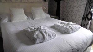 Producenci pościeli hotelowych