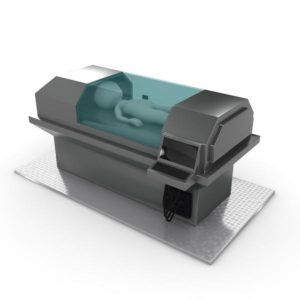 Zalety wykonania rezonansu magnetycznego