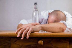 Terapię alkoholową wykonuje się pod okiem specjalisty