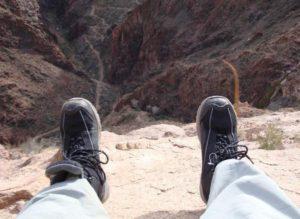 Buty na jesienny wypad w góry