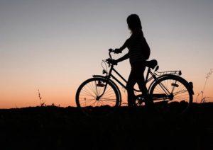 Czy trzeba zaplanować wycieczkę rowerową?