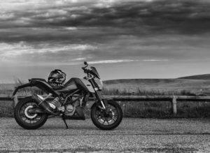 Wygodna i wytrzymała odzież motocyklowa
