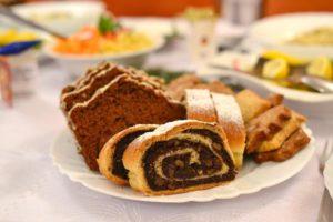 Catering wigilijny z Warszawy