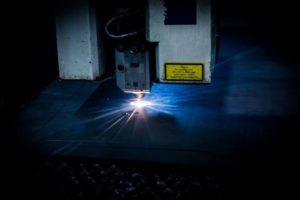 Duże możliwości cięcia laserem