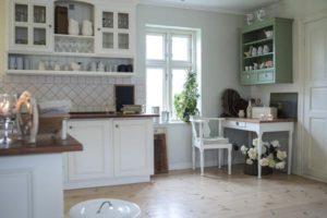 Kuchnia skrojona pod wymiar