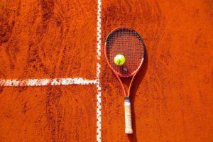 Czy tenis jest dobry na odchudzanie?