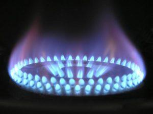 Jak podłączyć gaz?