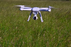 Szkolenie na drony