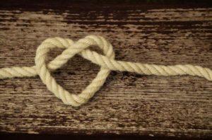 Różne zastosowania liny