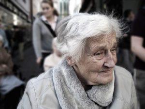 Praca w Niemczech jako opiekunka osoby starszej