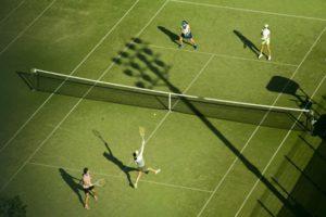 Nowoczesność hal tenisowych o lekkiej konstrukcji