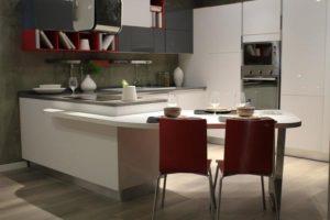 Odpowiednie meble do kuchni