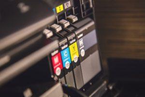 Kompaktowe, niewielkie drukarki