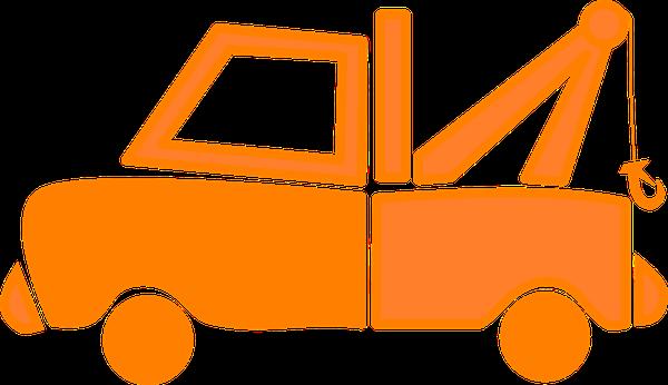 laweta do przewozu samochodów osobowych