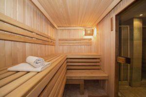 Nowoczesne sauny na podczerwień