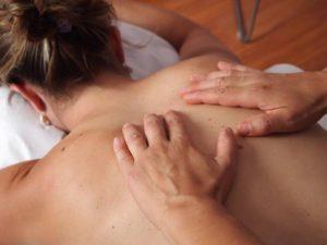 Masaż jest świetnym sposobem na stres