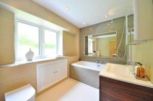 Oprawy świetlne stosowane w łazienkach