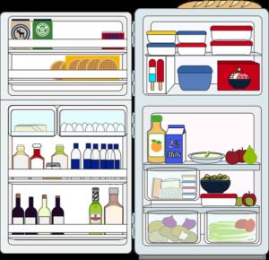 Najlepsze szafy chłodnicze i lodówki