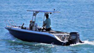 Urlop na Mazurach – czarter łodzi motorowych