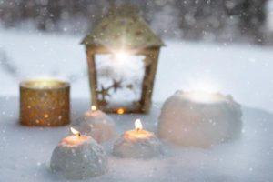 Cudowny zapach w naszym domu dzięki producentowi świec
