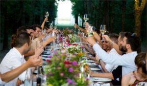 Organizacja idealnego wesela
