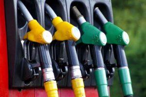 Wygoda tankowania paliw