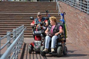 Gdzie kupić dobry wózek inwalidzki