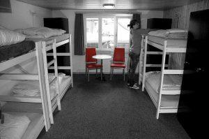 Niedrogi hostel w Poznaniu