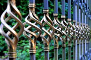 Dobre i bezpieczne ogrodzenia
