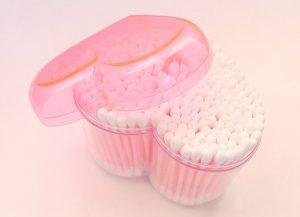 Dbanie o higienę pępka