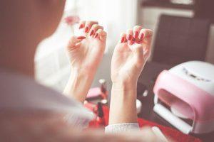 Manicure w Kołobrzegu