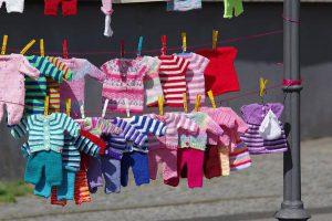 Producenci odzieży dziecięcej prześcigają się w ofertach