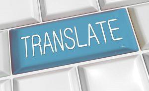 Usługi tłumaczeń w Warszawie